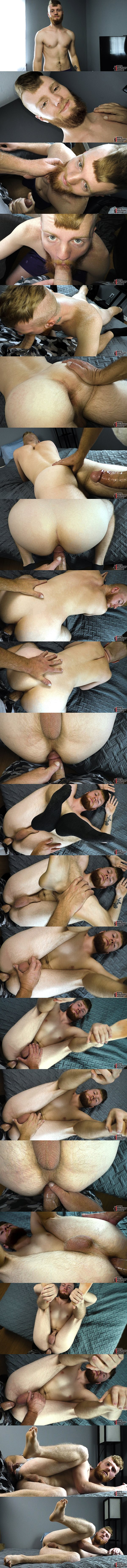 Boyshalfwayhouse - The house manager barebacks straight newcomer Ryder's tight virgin ass before he seeds Ryder's worked hole in Accepting His Fate 02